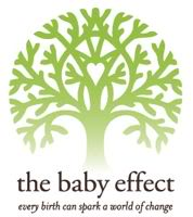 Let your baby pay it forward, right from birth
