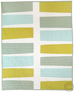 Gorgeous quilts that look great beyond the nursery