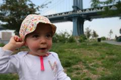 Bonnets, Brooklyn Style