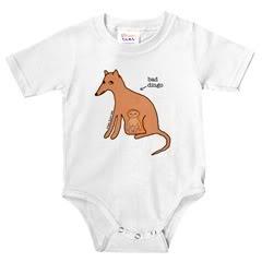 The Dingo Ate My Baby!