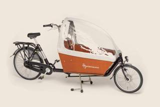 Bakfiets – Bikes for you and your brood
