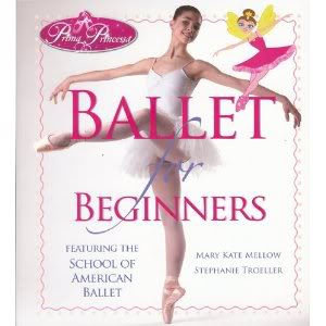 Ballet for beginners – and their wistful moms