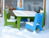 From the landfills to your playroom