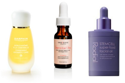 Glow on: 3 natural skincare oils worth the splurge
