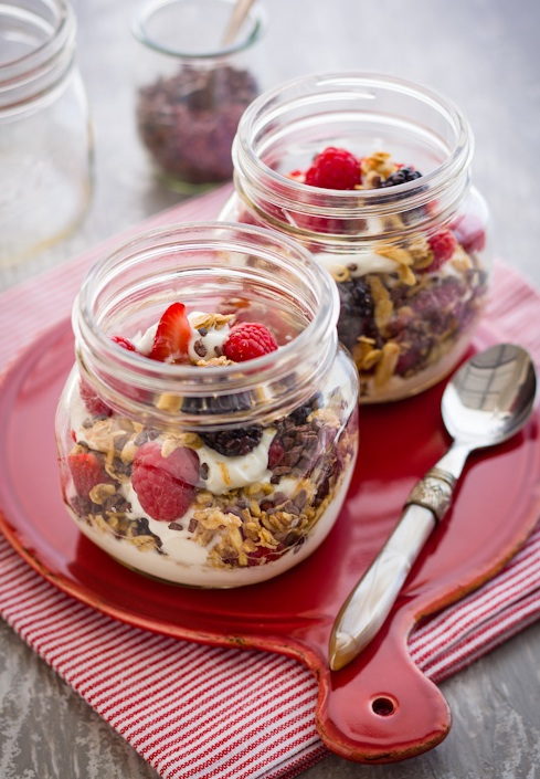 8 quick, healthy breakfast recipes for even the busiest weekday mornings