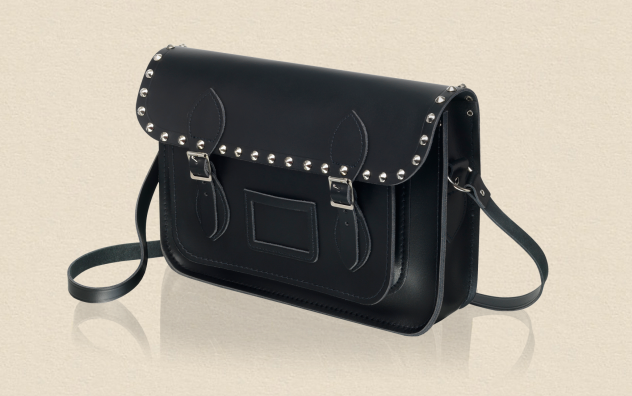 The Cambridge Satchel goes rock 'n' roll
