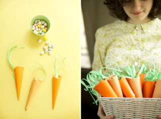 Web Coolness – Sweet carrot treats, The Kristen Chase Show, and getting kids to eat your cooking