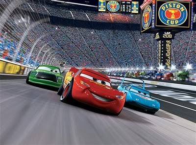 Cars 2 Review – The next Disney classic