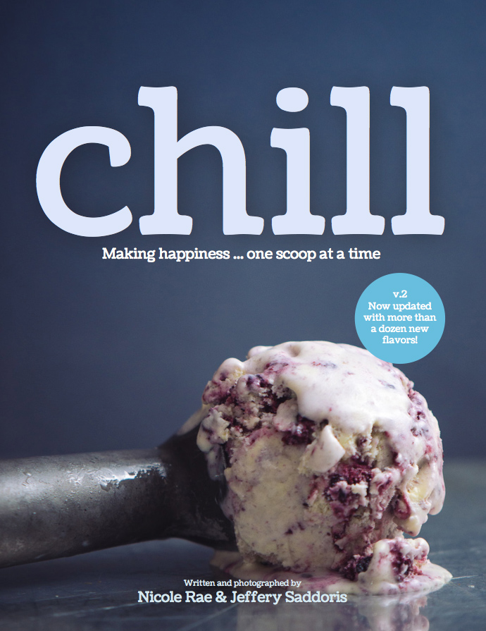 30 decadent ice cream recipes in one drool-worthy downloadable cookbook