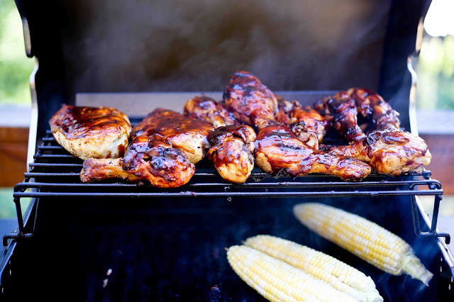 Can T Stand The Heat Get Out Of The Kitchen With 8 Of The Best Summer Bbq Recipes Beyond Burgers Cool Mom Picks