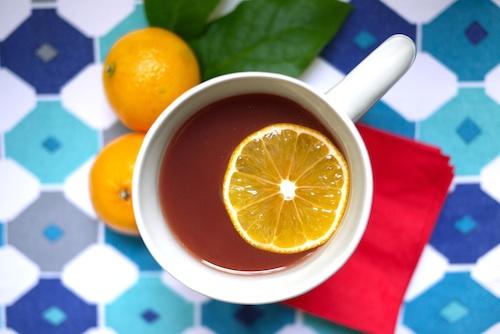 5 energy-boosting drink recipes, all coffee alternatives