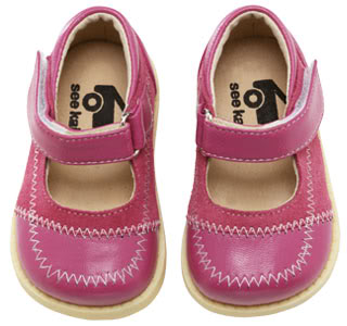 A toddler shoe wardrobe on a budget? Reader Q&A