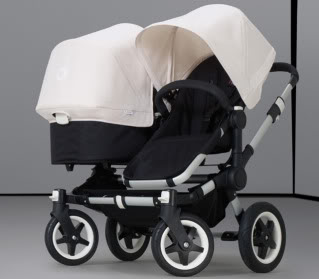 Bugaboo Donkey double stroller review: The ultimate mommy status symbol has arrived