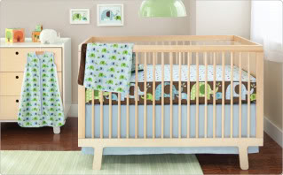 Crib bumper safety – no longer an issue with this bumper-less option