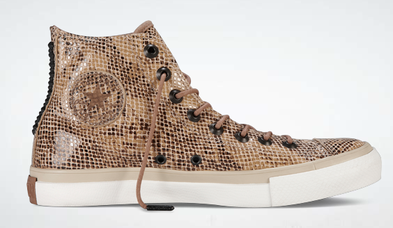 The Year of the Snake: coming soon to a shoe near you