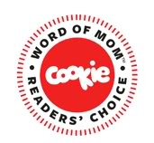 Cookie's Word of Mom Awards: Vote for your faves (and maybe us?)