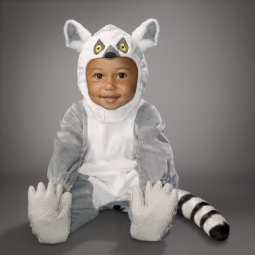 Halloween costumes that do some good
