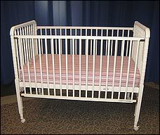 Breaking news – Over 2 million cribs recalled