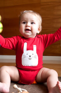 What's up, doc? Baby gifts for the Year of the Rabbit.