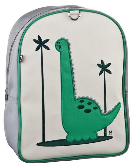 Children's backpacks aren't just for back to school