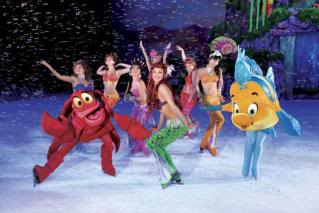 Hot deals on cool holiday shows in the Big Apple