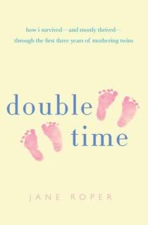 Double Time: Raising twins with hilarity