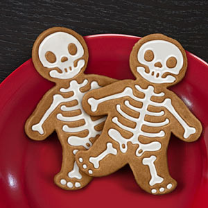 5 geeky, spooky, and altogether kooky cookies for Halloween