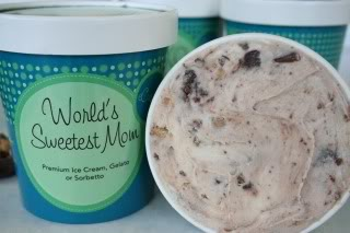 We all scream for Mother's Day ice cream