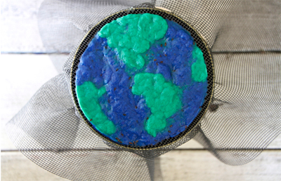 Make your own Earth with these 5 cool Earth Day crafts for kids