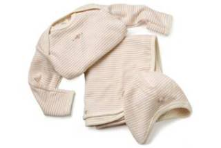 Baby layette wishlist: 1. No chemicals 2. Makes the SIL jealous