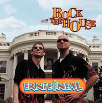 We're Gonna Rock This House