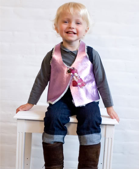 Fancy pants kids clothes for up to 70% off.