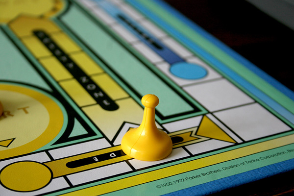 7 of our favorite family board games for family game night