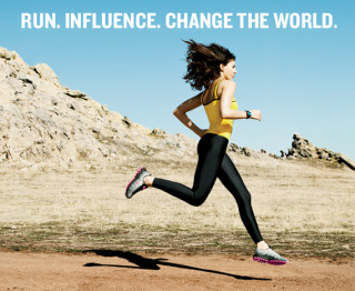 Run 10 Feed 10: running with a purpose