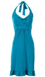 Breastfeeding Week Pick: Milk Nursingwear Halter Dress