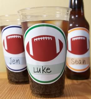 Web Coolness – Super Bowl printables, Valentine's lunches, and one rocking dad