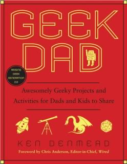 Geek may be a four letter word, but then, so is cool