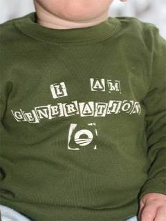 Generation O, report for duty