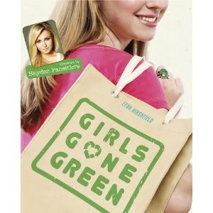 Girls Gone Green – Get ready to be inspired