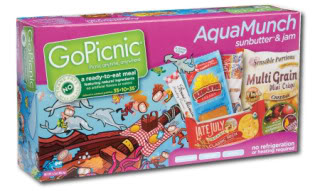 GoPicnic – The real happy meals