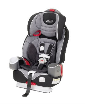 The best car seats for children – also some of the coolest.