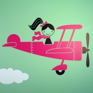 This one's for you, Amelia Earhart wannabes.
