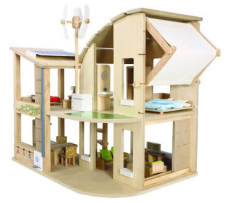 Cool dollhouse suggestions? Reader Q&A