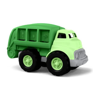 Green Toys – A new line of eco fabulousness in the form of toy trucks