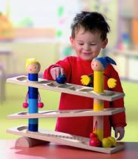 Need a gift quick? Boombini Toys is just the right size.