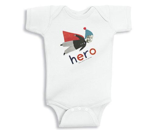 Super baby redux