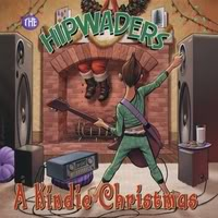 A Kindie Christmas provides a much needed Christmas carol break