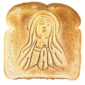 Hail Mary, Full of Jam