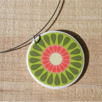 Ultra cool affordable handmade jewelry from Indie Craft Experience