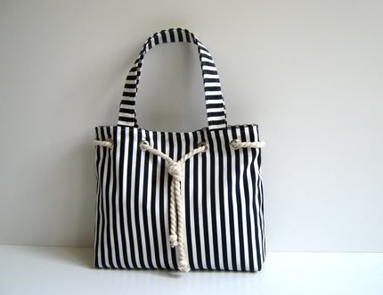 Spring bags, ahoy!